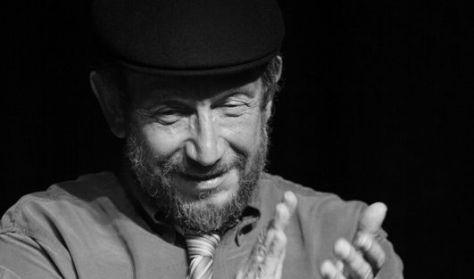 Orosz-zsidó dallamvilág