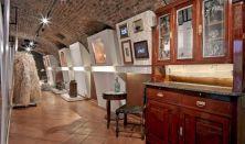 Pálinka Museum