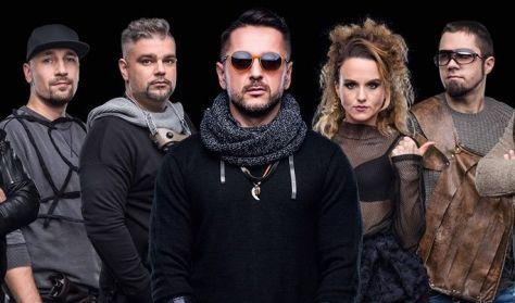 MAJKA Aréna Show / Debrecen