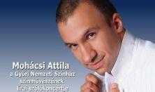 Érzések (Mohácsi Attila Lírai Szólókoncertje)