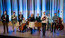 Concerto Armonico - Velence és London, oboák és orgonasípok…
