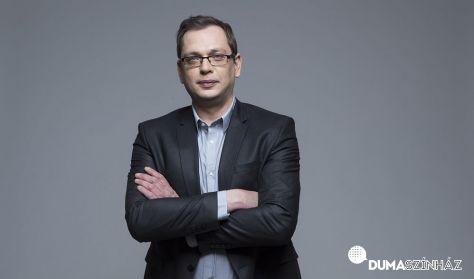 Hadházi László és Kőhalmi Zoltán, vendég: Szabó Balázs Máté