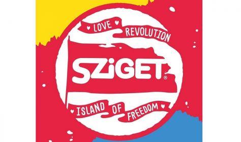 Sziget Fesztivál 2019 / 5 NAPOS BÉRLET (augusztus 9-13)