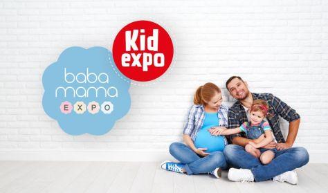 BabaMamaExpo és KidExpo