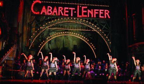 Royal Opera House - Gounod: Faust (Közvetítés a londoni Royal Operaházból)