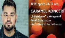 Caramel koncert  - Lélekdonor -