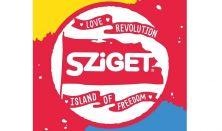 Sziget Fesztivál 2019 (1.NAP) / SZERDAI napijegy - Sziget-élmény Ed Sheerannel! - SOLD OUT
