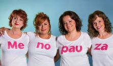 Menopauza - Budapesti Játékszín előadása -