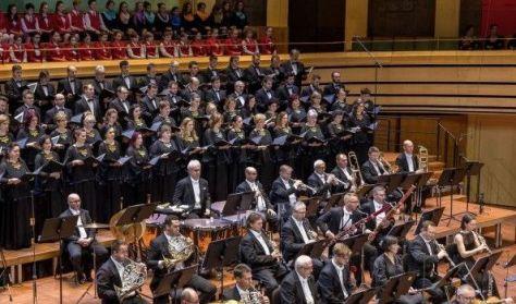 Muszorgszkij: Hovanscsina - A Budapesti Tavaszi Fesztivál nyitókoncertje / BTF 2019