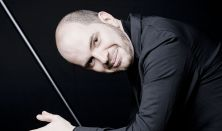 Kirill Gerstein (piano) and the Hungarian National Philharmonic