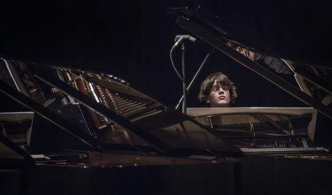 Ránki Fülöp (zongora) és a Zeneakadémia Szimfonikus Zenekara / BTF 2019