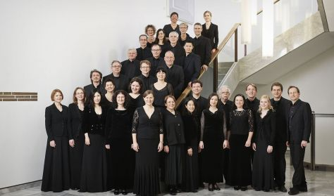 A Philharmonia Chor Stuttgart Liszt-koncertje / BTF 2019