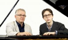 Mocsári Károly és Kocsis Krisztián zongorakoncertje / BTF 2019