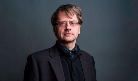 Csalog Gábor Vasárnapok - Dialógusok (a) zenével III.