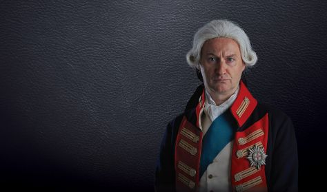 NT Live Alan Bennett: The Madness of George III