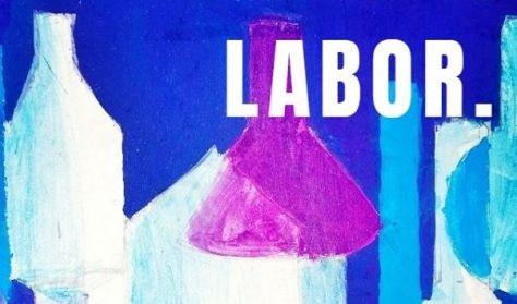 Labor. Nyílt Foglalkozások