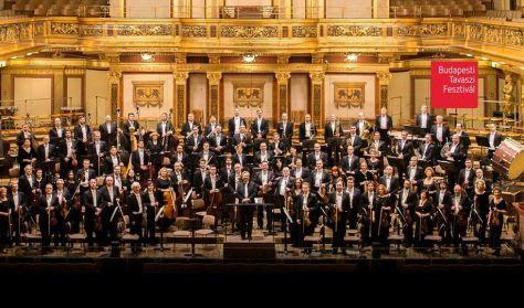 Moszkvai Csajkovszkij Zenekar és a Prágai Filharmónia Kórusa / BTF 2019