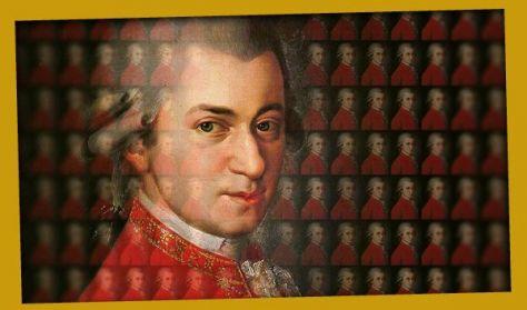 Mozart Day - 1