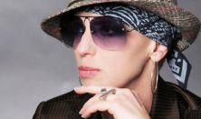 Hegyvidéki Smooth Jazz Klub | Király Martina