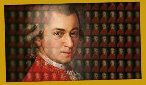 MOZART-NAP 4.: g-moll zongoranégyes / Esz-dúr zongoranégyes ( Concerto Budapest szervezése )