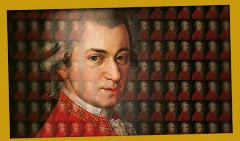 -MOZART-NAP gyerekműsor - Utazás Mozart világában ( Simon Izabella & Concerto Budapest )