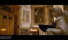 A művészet templomai: Caravaggio – Vérről és lélekről - VÁRkert Mozi
