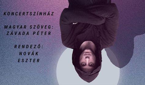 SZÉTTÉPVE - Zenés szembenézés Szabó Kimmel Tamással