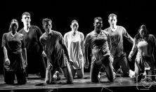 Foundry Dance Theater: Lélekvesztő - Ambíció tehetségprogram