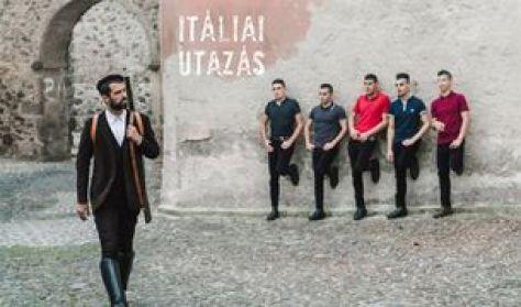 Itáliai utazás: A férfi, aki megvette a Holdat