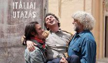 Itáliai utazás: Disperata bárkája