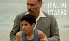 Itáliai utazás: A calabriai fiú