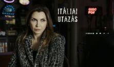 Itáliai utazás: Fátyolos Nápoly