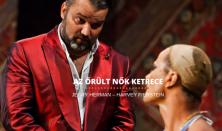 _Az Őrült Nők Ketrece / Herman–Fierstein