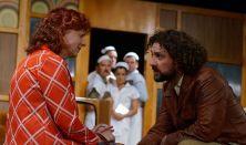 Rainer Werner Fassbinder: A félelem megeszi a lelket