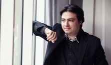Balázs János zongoraest -