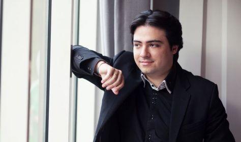 """Balázs János zongoraest - """"A Zongora 1-ben"""""""