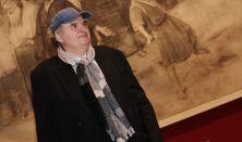 """Balázs János zongoraest, Km: Szakcsi Lakatos Béla - Improvizáció - """"A Zongora 1-ben""""  )"""