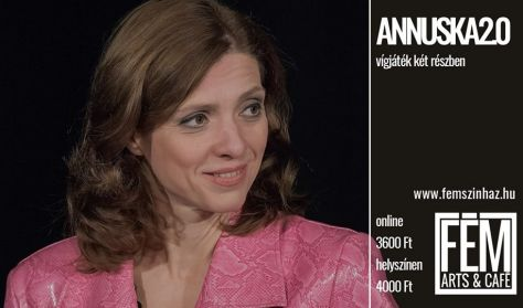 ANNUSKA2.0