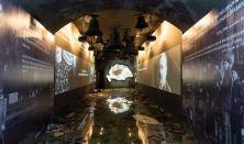 Új világ született / A new world was born - Állandó kiállítás / Permanent exhibition