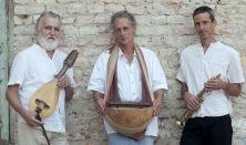 Trio Squelini & Rohmann Ditta
