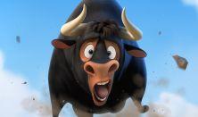 Kakaómese: Ferdinánd, a bika