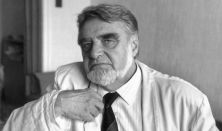 Isten nem szerencsejátékos –Gyurkovics Tibor emlékezete