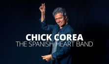 Chick Corea: The Spanish Heart Band
