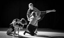 Budapest Táncszínház: Három nővér