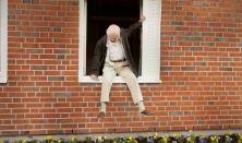 Békási Mozi Esték: A százéves ember, aki kimászott az ablakon és eltűnt