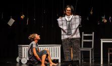 A MEGMENTŐ - színházi előadás