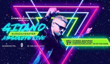 Gitano Absolute Live - ELŐSZILVESZTER
