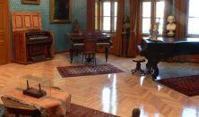 Liszt Múzeum - Matinékoncert: Antonia Miller (zongora)