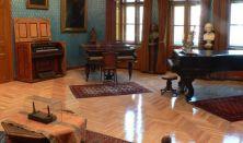 Liszt Múzeum - Matinékoncert: Thomas Kamieniak (zongora)