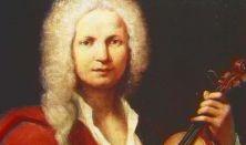Vivaldi árvaházi koncertjei 5.